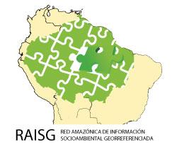 Conoce los mapas de RAISG