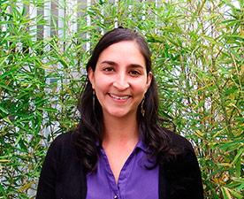 Elizabeth Riofrío