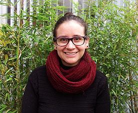 Sylvia Villacís