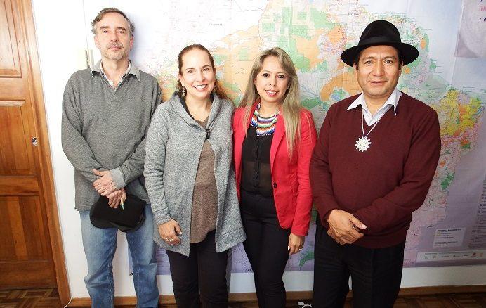 visita Quishpe